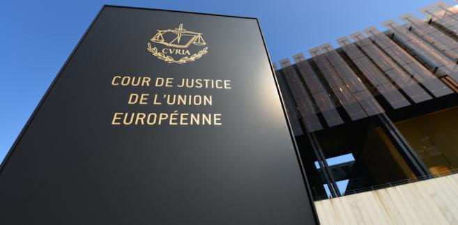 Trybunał Sprawiedliwości