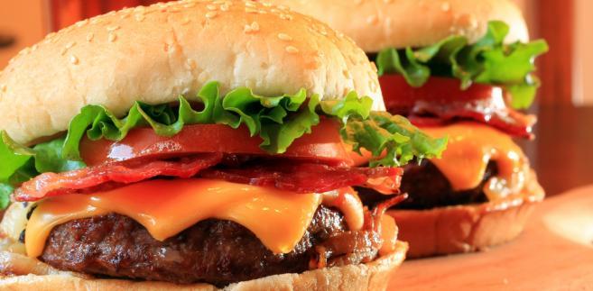 Hamburger będzie miał w Polsce konkurencję.