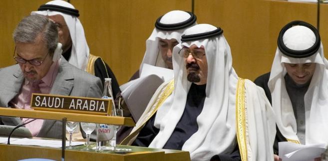 Saudyjczycy kuszą inwestorów ułatwieniami finansowymi.