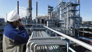 Naimski: Celem polskich działań dywersyfikacyjnych w odniesieniu do importu gazu jest zastąpienie importu od Gazpromu importem z kierunku północnego