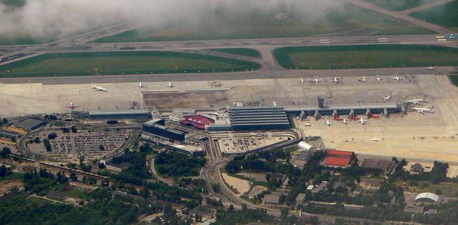Lotnisko Fryderyka Chopina w Warszawie
