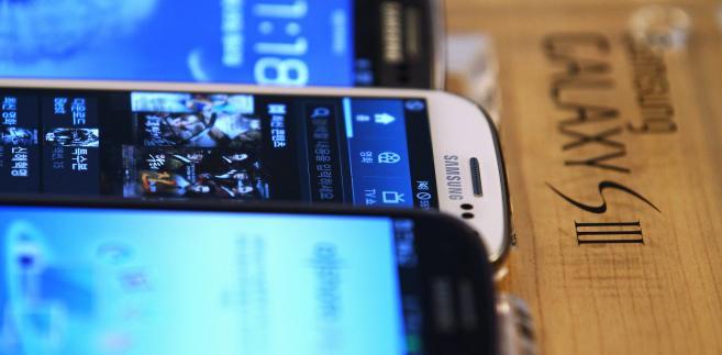 Wykorzystanie smartfonów niekiedy bardzo drastycznie różni się na poszczególnych rynkach, co zależy od dostępności sieci