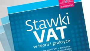 Stawki VAT w teorii i praktyce