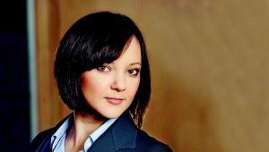 Monika Krzyszkowska-Dąbrowska, starszy prawnik w zespole prawa pracy kancelarii PwC Legal