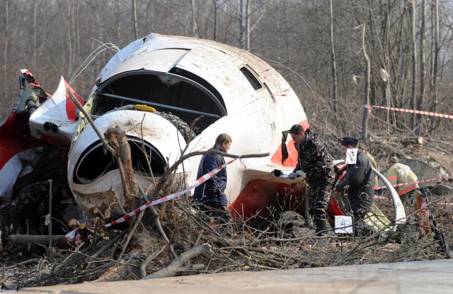 Katastrofa smoleńska: Polski lekarz przerywa milczenie