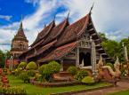 4. miejsce: Chiang Mai w Tajlanadii