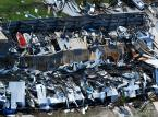 Straty liczone w miliardach dolarów: zobacz najgorsze huragany w historii USA