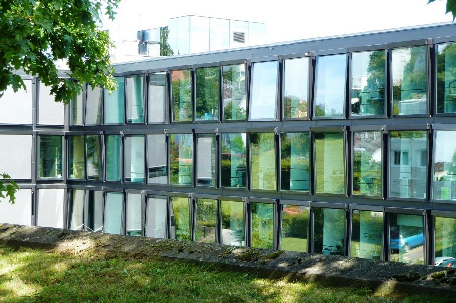 University of St Gallen