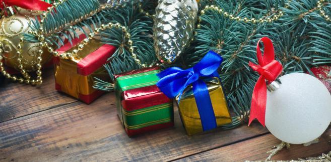 Takie świadczenia, jak świąteczne paczki dla dzieci, ze swej istoty powinny być równe i mieć taką samą zawartość.