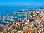 Alicante – nowe połączenie Ryanair z Katowic. Do hiszpańskiego Alicante polscy pasażerowie latają na pokładach Ryanair także z Krakowa i Wrocławia.