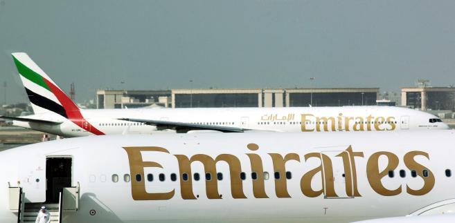 Reklama Fly Emirates będzie widoczna na tak ciekawych i historycznych torach jak Silverstone Monza czy Interlagos.