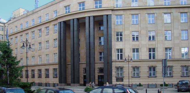 Kancelaria Prezydenta RP. Fot. Szczebrzeszynski