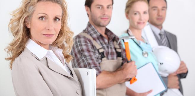 Projekt ustawy wprowadza specjalny system ochrony dla pracowników.