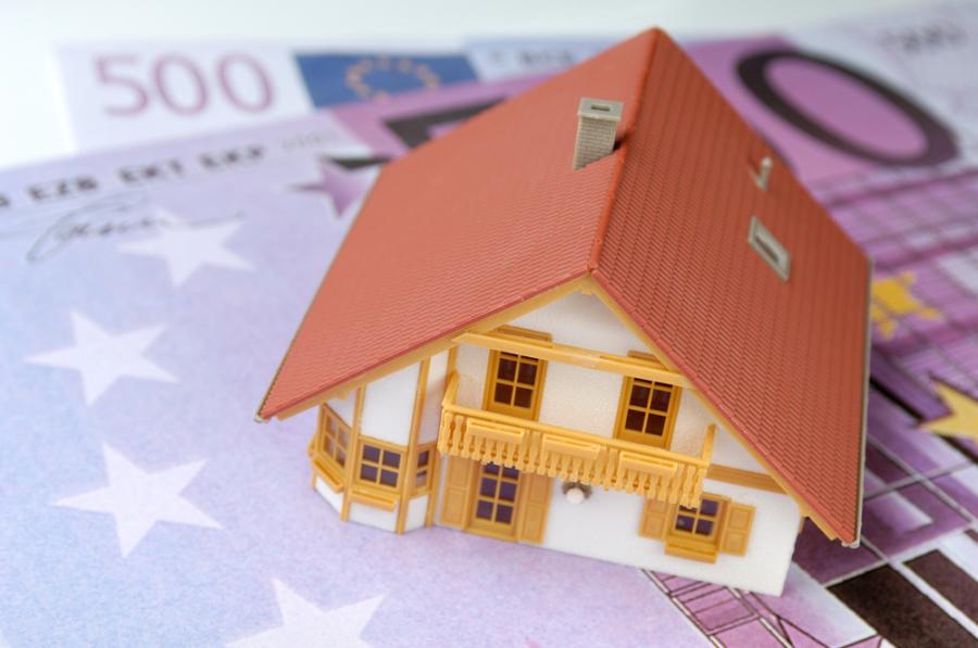 Nieruchomości, pieniądze