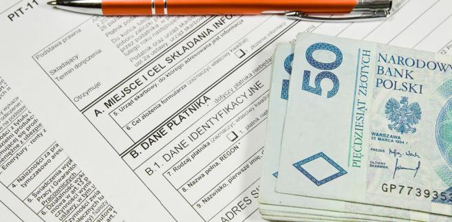PIT-11 czy PIT-40? Obowiązki podatkowe płatnika w lutym