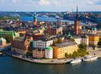 <b>Miejsce 2. Szwecja</b> <br><br> Punktacja: 61,4 <br> Global Innovation Index 2012 - Miejsce 2.