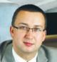 Paweł Wawiernia, dyrektor Biura Kart Płatniczych, Getin Noble Bank