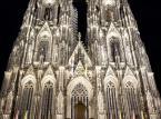3. miejsce:  Katedra Św. Piotra i Najświętszej Marii Panny w Kolonii – jej budowa trwałą z przerwami ponad 600 lat. Dzisiaj zachwyca swoją gotycką architekturą i rozmachem z jakim została wybudowana.