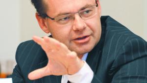 Adam Kozierkiewicz, ekspert od zdrowia publicznego