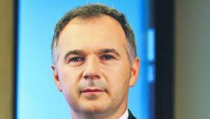 Ireneusz Krawczyk radca prawny, partner w kancelarii Ożóg i Wspólnicy