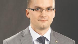 Przemysław Powierza  doradca podatkowy, partner w RSM Poland KZWS