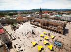 Największą atrakcją turystyczną w Polsce wg TripAdvisor jest Stare Miasto w Krakowie. Jest to najstarszy obszar Krakowa, otoczony Plantami. Jego centrum stanowi Rynek Główny. Od 1978 roku krakowskie Stare miasto znajduje się na liście światowego dziedzictwa UNESCO.
