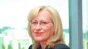 Iwona Warzecha, starszy specjalista ds. zarządzania finansowego, Bank Światowy.