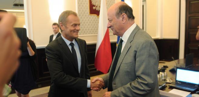 tusk-rostowski-rząd