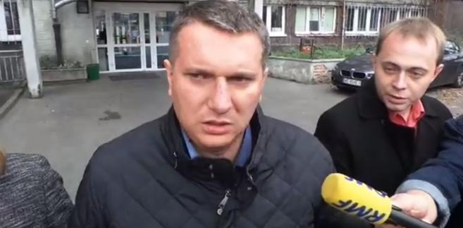 Pobity Przemysław Wipler