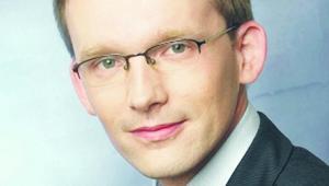 Adam Allen, doradca podatkowy, starszy menedżer w dziale doradztwa podatkowego EY