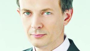 Maciej Gawroński, radca prawny z Bird&Bird Maciej Gawroński sp. k.