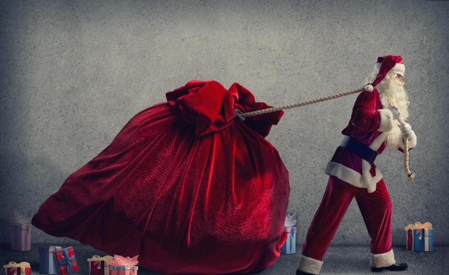 św.. Mikołaj