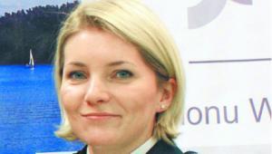 Anna Hatała-Wanat, młodszy ekspert Służby Celnej, Izba Celna w Olsztynie