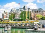 Vancouver w 2014 roku będzie światową stolicą przyszłości, bowiem właśnie tam odbędzie się słynna konferencja TED.