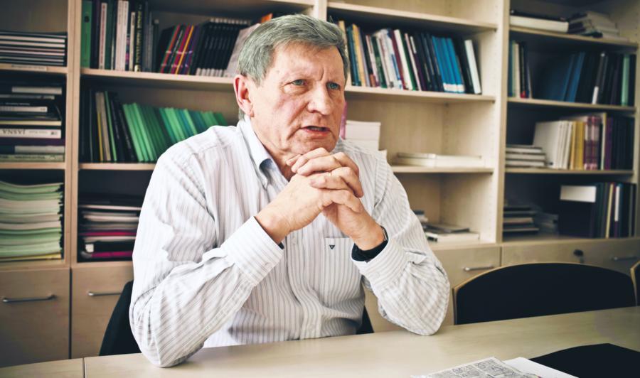 Leszek Balcerowicz (49)