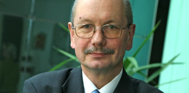 Krzysztof Pietrzykowski