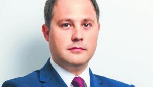 Damian Dworek radca prawny, Partner w Kancelarii RKKW – Kwaśnicki, Wróbel & Partnerzy
