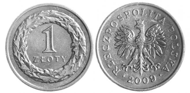 złotówka-waluta