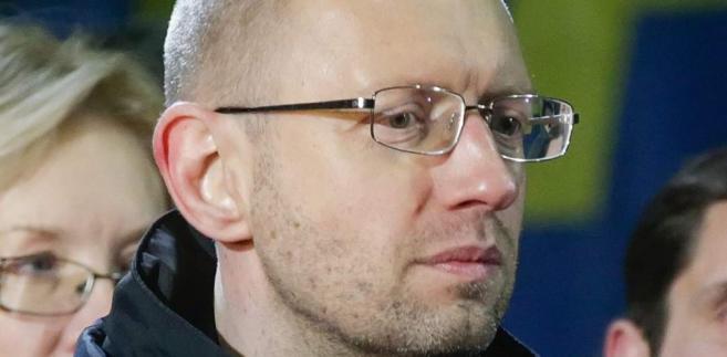 Aleksiej Jaceniuk