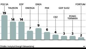 Biomasa w liczbach