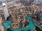 Dubaj: Tu inwestorom odbiła palma