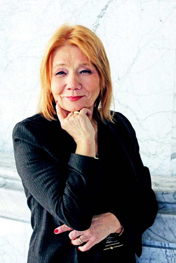 Elżbieta Mączyńska
