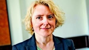 Beata Kosmalska-Balik ekspert ds. pieczy zastępczej w Wydziale Polityki Społecznej Mazowieckiego Urzędu WojewódzkiegoBeata Kosmalska-Balik