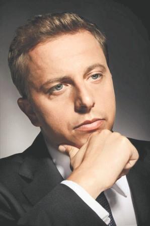 Dariusz Joński (SLD)