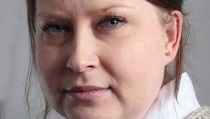 Izabela Dąbrowska  dyrektor Biura Prawnego Federacji Konsumentów