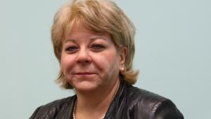 Jadwiga Glumińska-Pawlic, przewodnicząca KIDP