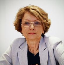 Grażyna Kopińska, ekspert programu Odpowiedzialne Państwo Fundacji im. S. Batorego