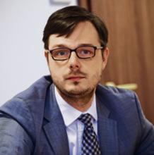 Jakub Jaworowski podsekretarz stanu w Kancelarii Prezesa Rady Ministrów