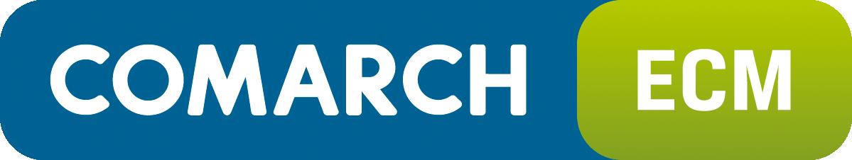 Logo Comarch ECM