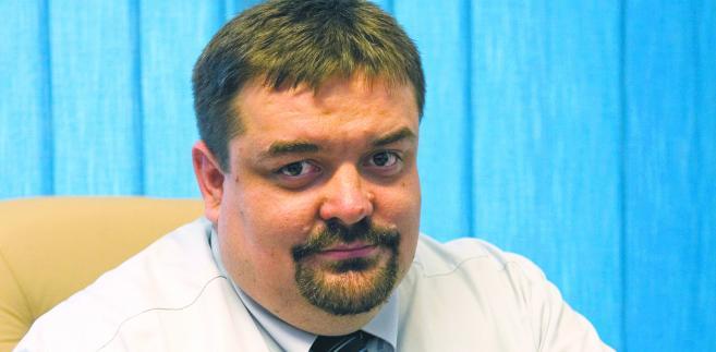 Józef Banach, radca prawny, partner w InCorpore Banach Szczepanik Partnerzy, specjalizuje się w międzynarodowym prawie podatkowym